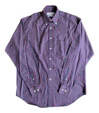 Saint Laurent Multicolour Cotton Shirts