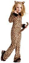Pretty Leopard Costume - Kids'