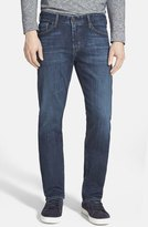 AG Jeans 'Graduate' Tailored Straight Leg Jeans (5 Years Buoyant)
