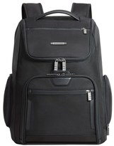 Briggs & Riley Men's '@work - Large' Backpack - Black