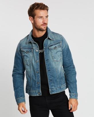G Star Arc 3D Slim Jacket