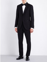 Corneliani Regular-fit wool and mohair-blend suit