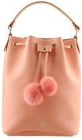 Grafea Women's Cherie Bucket Bag Peach