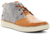 Sperry Wool & Leather Clipper Chukka