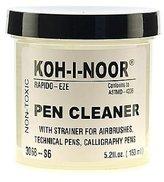 Koh-I-Noor Rapido-Eze Cleaner 5.2 oz. with Strainer