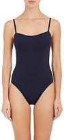 Eres Women's Aquarelle Les Essentiels One-Piece Swimsuit-NAVY