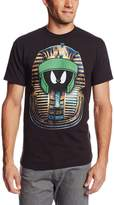 Looney Tunes Men's Tut Marvin T-Shirt