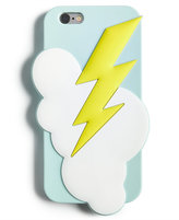 Celebrate Shop Lightning Bolt iPhone 7 Case, Only at Macy's