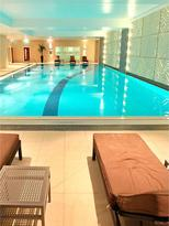 Virgin Experience Days One Night Spa Break With Sweet Treat For Two In Berkshire