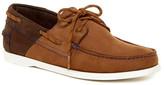 Hawke & Co Legend 2 Boat Shoe