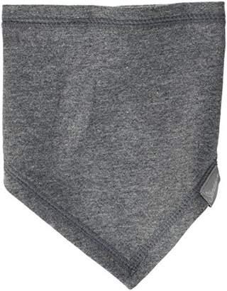 Sterntaler Baby Foulard Tour De Cou Triangulaire Avec Velcro, Taille: M, (gris Foncé) Shawl,One (Size: 2)