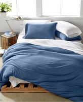 Calvin Klein Modern Cotton Print Full/Queen Duvet Cover Bedding