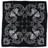 Thomas Wylde Square scarf