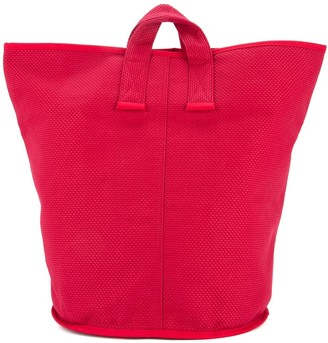 Cabas large Laundry tote