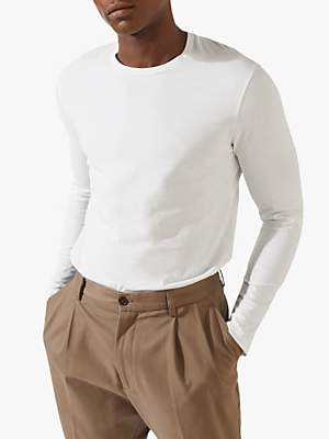 Jigsaw Hudson Long Sleeve T-Shirt