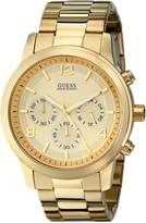 GUESS GUESS? Men's U15061G2 Analog Display Quartz Watch