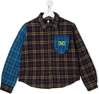 Duoltd Oversized Padded Shirt