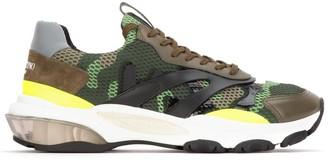 Valentino VLTN Bounce Sneakers