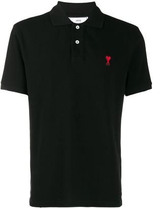 Ami Paris de Coeur polo shirt