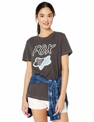 Fox Junior's Civic Stadium Short Sleeve TOP