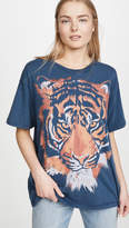 Wrangler Tiger Graphic Tee