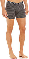 Michael Kors Striped Modal Boxer Briefs