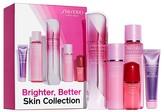 Shiseido Brighter, Better Skin Gift Set