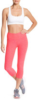 New Balance Capri Legging