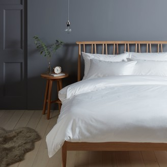 John Lewis & Partners Specialist Temperature Balancing 400 Thread Count Cotton Bedding