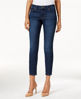 Style&Co. Style & Co Cintie Wash Ankle Jeans, Only at Macy's