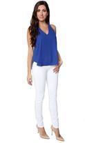 J Brand Mid Rise Skinny 449439024