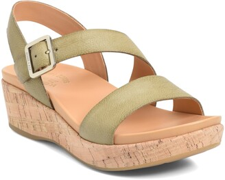 Kork-Ease Minihan Wedge Sandal