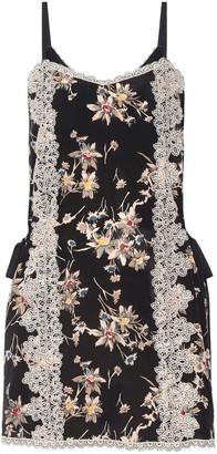 Anna Sui Short dresses - Item 34903603PL