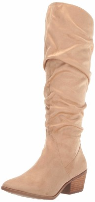 Carlos by Carlos Santana Women's Madelyn Knee High Boot