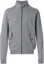 Z Zegna casual jacket - men - Cotton/Polyamide - M