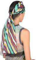 Missoni Hair accessory