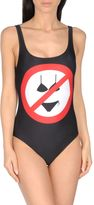 Moschino One-piece swimsuits - Item 47188302