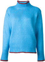 Marni turtleneck jumper