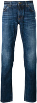 Dolce & Gabbana distressed jeans - men - Cotton - 46
