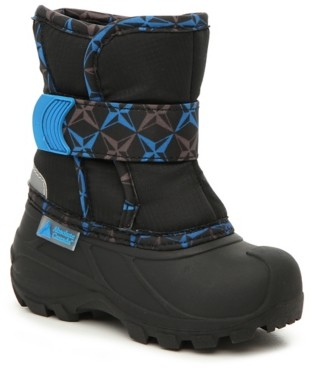 Absolute Canada Lumino Snow Boot - Kids'