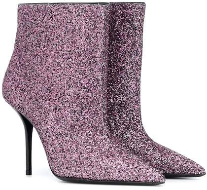 1047ea6d20f4 Pink Ankle Boots - ShopStyle