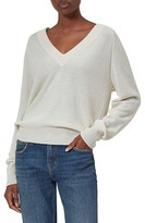 Thumbnail for your product : Equipment Madalene V-Neck Cashmere Sweater