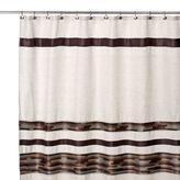Bed Bath & Beyond Dresden 70-Inch W x 72-Inch L Fabric Shower Curtain