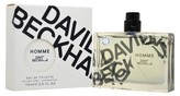 David Beckham Men's Homme by Eau de Toilette Spray - 2.5 oz