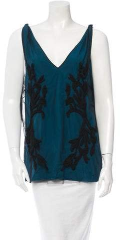 Maiyet Top w/ Tags