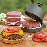 Williams-Sonoma Williams Sonoma Adjustable Nonstick Burger Press