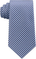 Unlisted Kenneth Cole Men's Natte Grid Tie