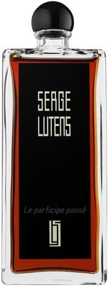Serge Lutens Le participe passe