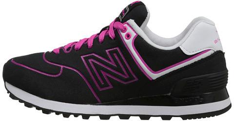 New Balance Classics WL574 - Neon Lights