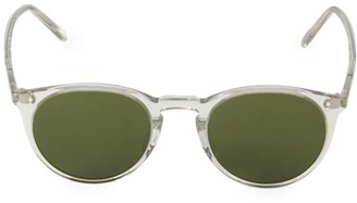 Oliver Peoples RS20 O'Malley 48MM Phantos Sunglasses